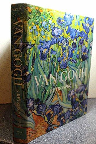 9780517661222: Great Masters of Art: Van Gogh: A Retrospective