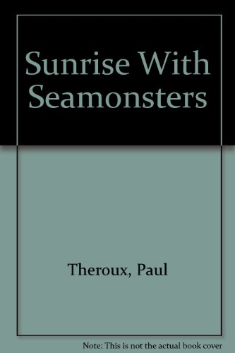9780517661611: Sunrise with Seamonsters