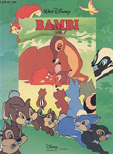 9780517661932: Bambi: Disney Animated Seri