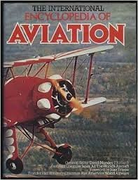 INTERNATIONAL ENCYCLOPEDIA OF AVIATION