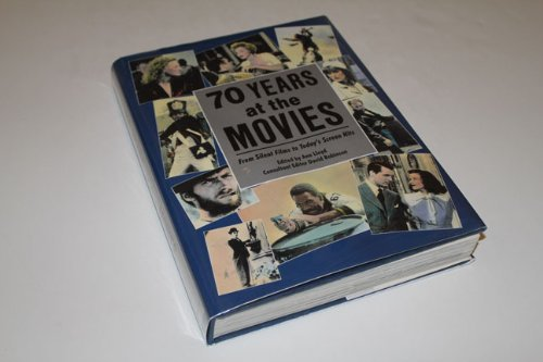 9780517662137: Seventy Years At The Movies