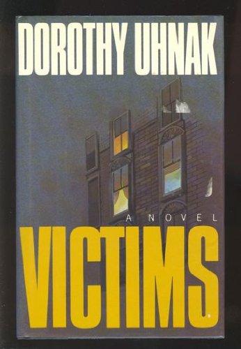9780517662922: Victims