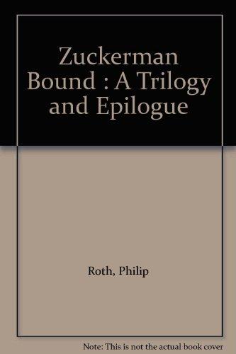 9780517664445: Zuckerman Bound : A Trilogy and Epilogue