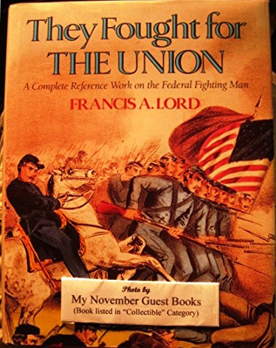 9780517664612: They Fought For The Union