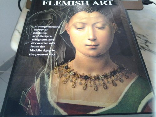 Flemish Art: From the Beginning till Now: Liebaers, Herman; Valentin Vermeersch; Leon Voet; Frans ...