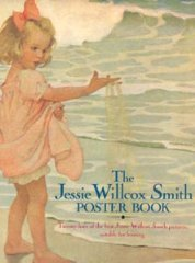 The Jessie Willcox Smith Poster Book (0517665654) by Jessie Willcox Smith