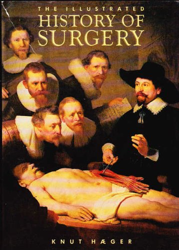 9780517665749: Illustrated History Of Surgery
