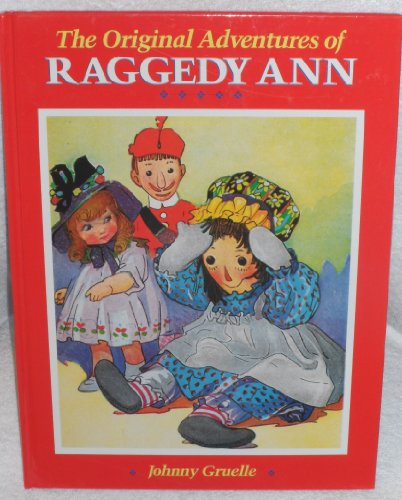 9780517665817: The Original Adventures of Raggedy Ann