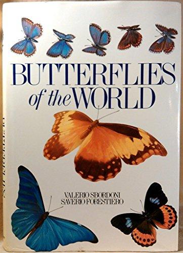 9780517665848: Butterflies Of The World