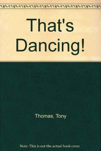 That's Dancing: Rh Value Publishing