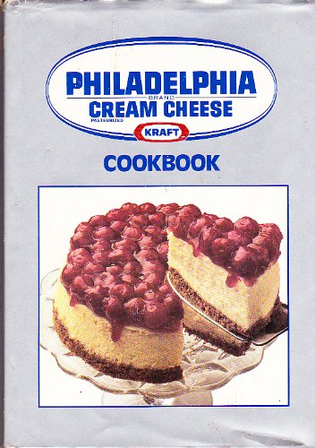 PHILADELPHIA BRAND CREAM CHEESE COOKBOOK