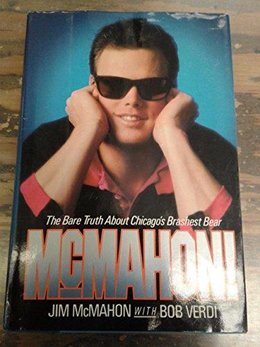 McMahon! (9780517667941) by McMahon, Jim