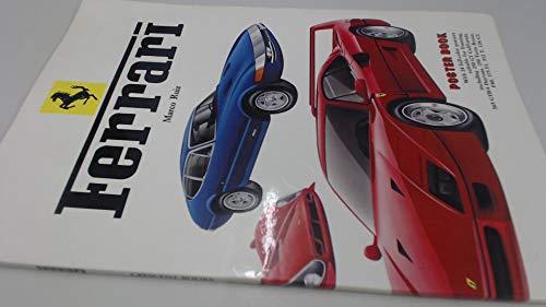 Ferrari: Poster Book: Marco Ruiz