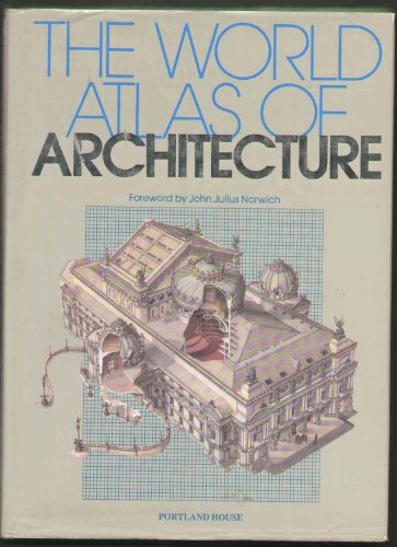 9780517668757: The World Atlas of Architecture
