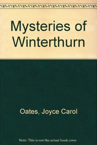 9780517668955: Mysteries of Winterthurn