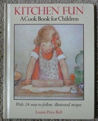Kitchen Fun: Louise Price Bell