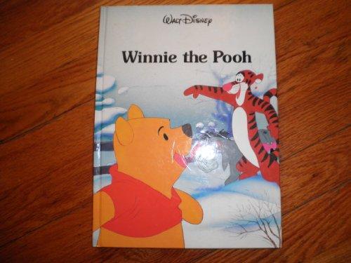 9780517670057: Winnie the Pooh: Disney Animated Series