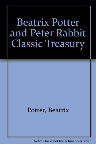 Beatrix Potter & Peter Rabbit Cl (0517671506) by Beatrix Potter