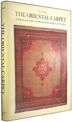 9780517672242: The Oriental Carpet: A History and Guide to Traditional Motifs, Patterns and Symbols