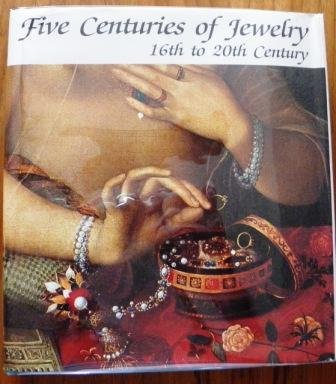 Five Centuries of Jewelry in the West