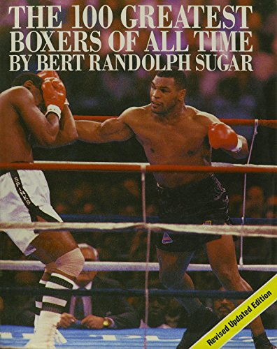 9780517672464: 100 Greatest Boxers Of All Time