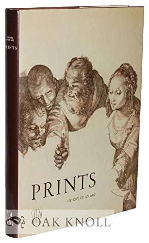 9780517674161: Prints: History of an Art