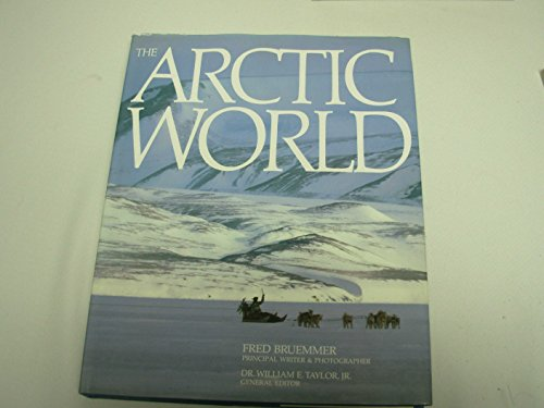 9780517675724: Arctic World