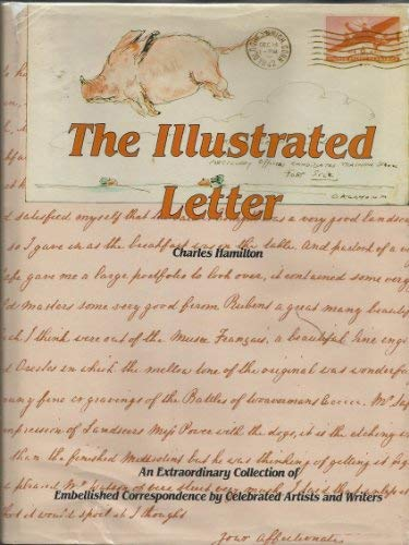 9780517676219: Illustrated Letter
