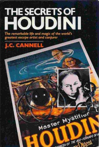 9780517676745: The Secrets of Houdini