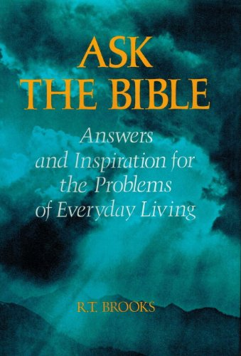 9780517676950: Ask the Bible