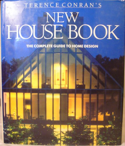 9780517679050: Terence Conran's New House Book