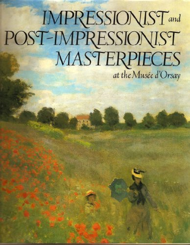 9780517679456: Impressionist and Post-Impressionist Masterpieces