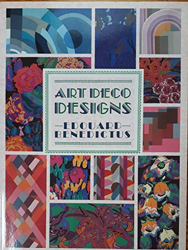 9780517679616: Art Deco Designs
