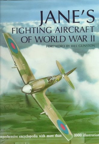 Jane's Fighting Aircraft of World War II.: Jane, Fred T.