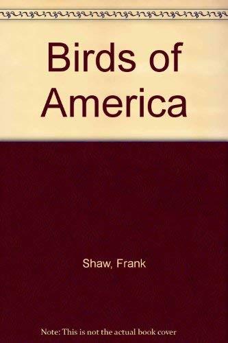 9780517679791: Birds of America: Americas Nat