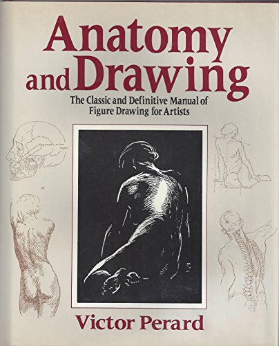 9780517680186: Anatomy and Drawing