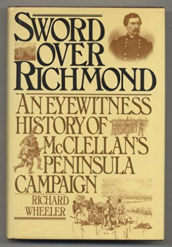 9780517680216: Sword Over Richmond
