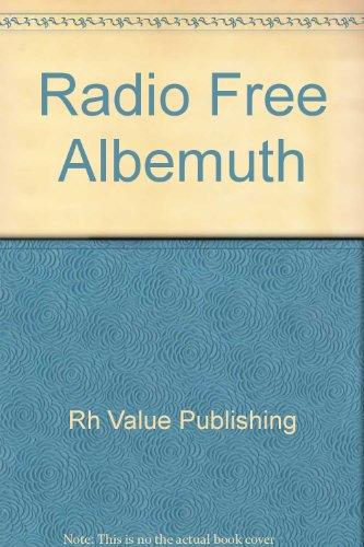 9780517681404: Radio Free Albemuth