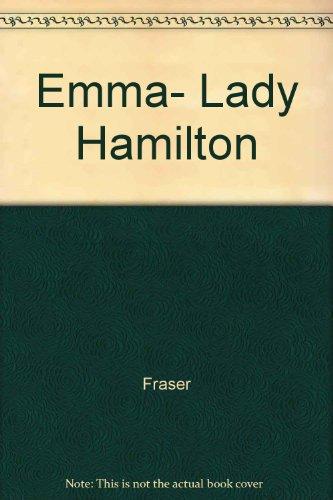 9780517681619: Emma, Lady Hamilton