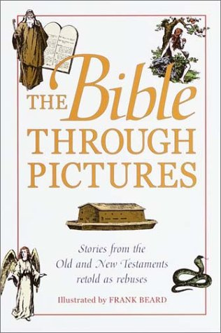 9780517682388: The Bible Through Pictures