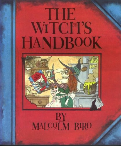 9780517682418: Witches Handbook