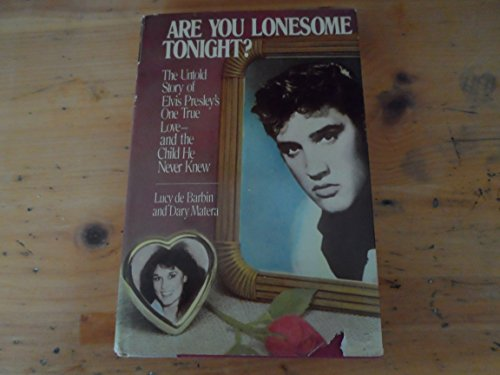 9780517682814: Are You Lonesome Tonight