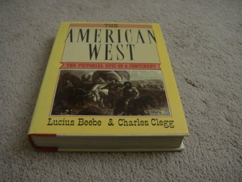 9780517683569: American West