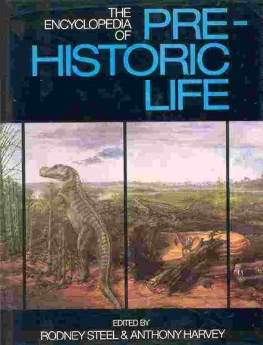 9780517686287: The Encyclopedia of Prehistoric Life