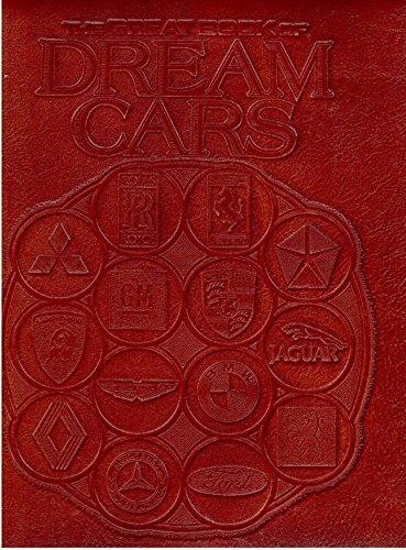 The Great Book of Dream Cars: James M. Flammang