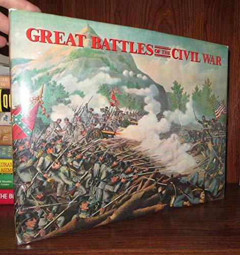 Great Battles of the Civil War: Martin Graham