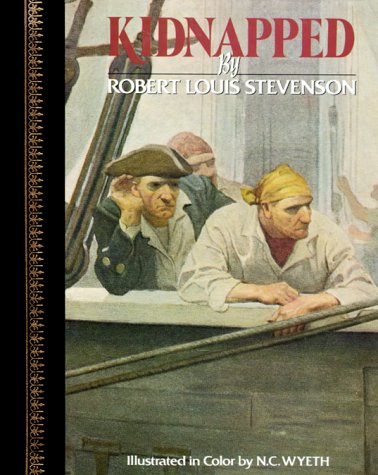 Kidnapped (Childrens Classics): Robert Louis Stevenson