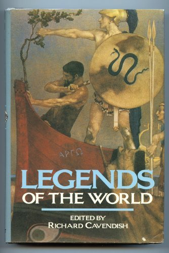 9780517687994: Legends of the World