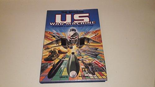 Modern US War Machines: Ray Bonds