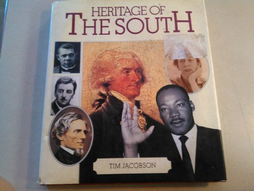 9780517689080: Heritage of the South